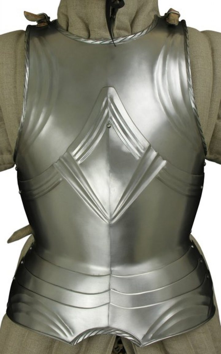 Brustplatte hvmib-0709