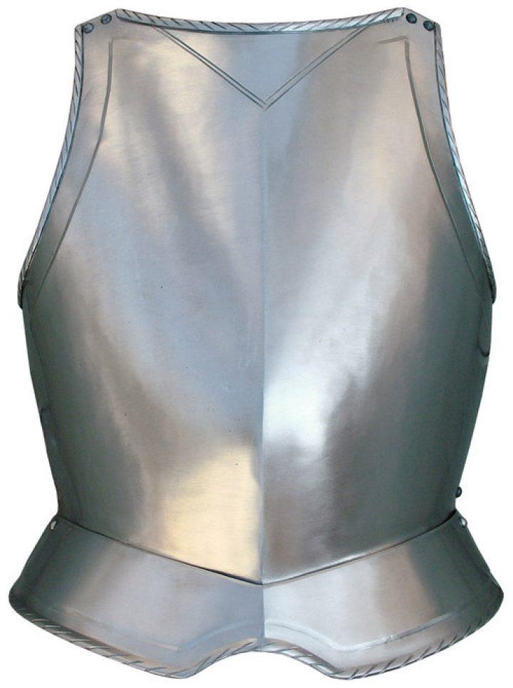 Brustplatte hvmib-0713