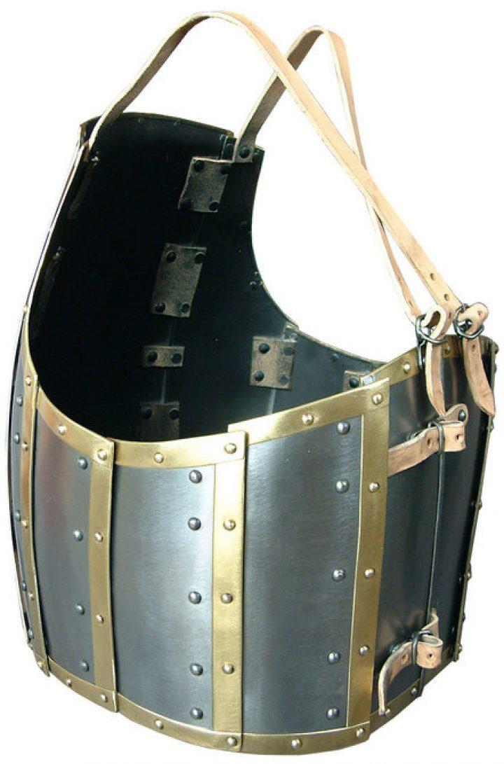 Brustplatte hvmib-0715