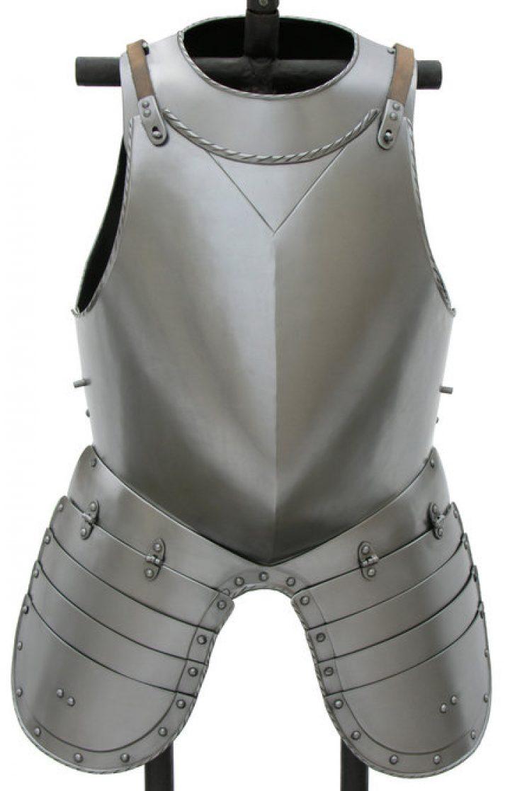 Brustplatte hvmib-0716