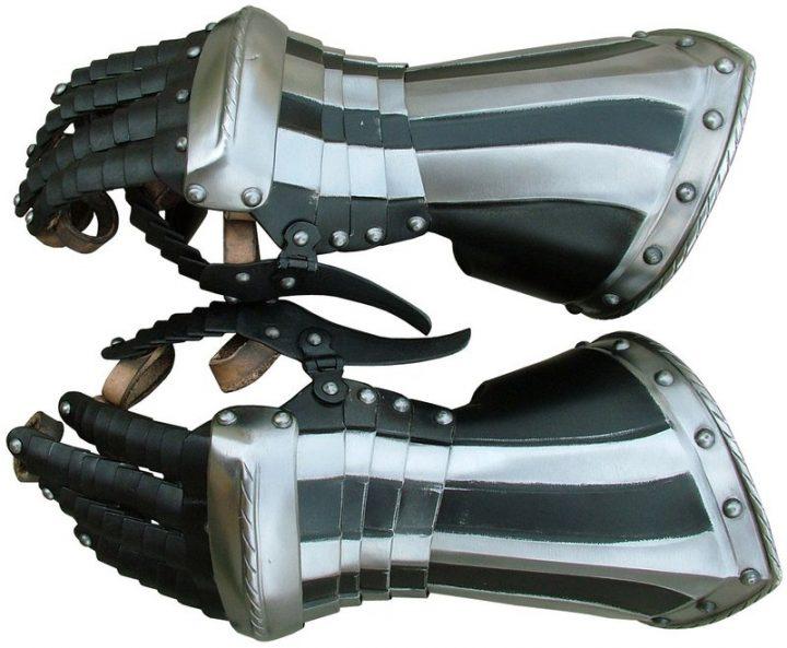 Trabanten Pantserhandschoenen