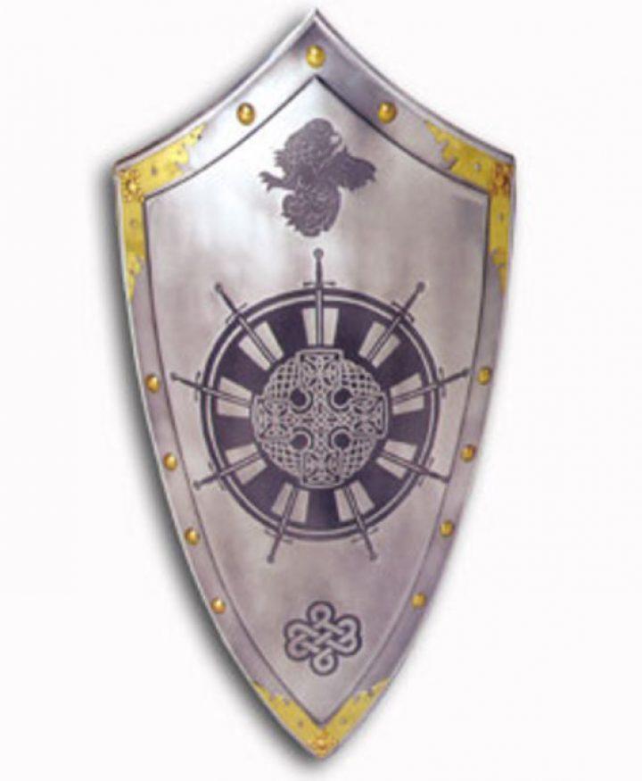King Arthur Schild