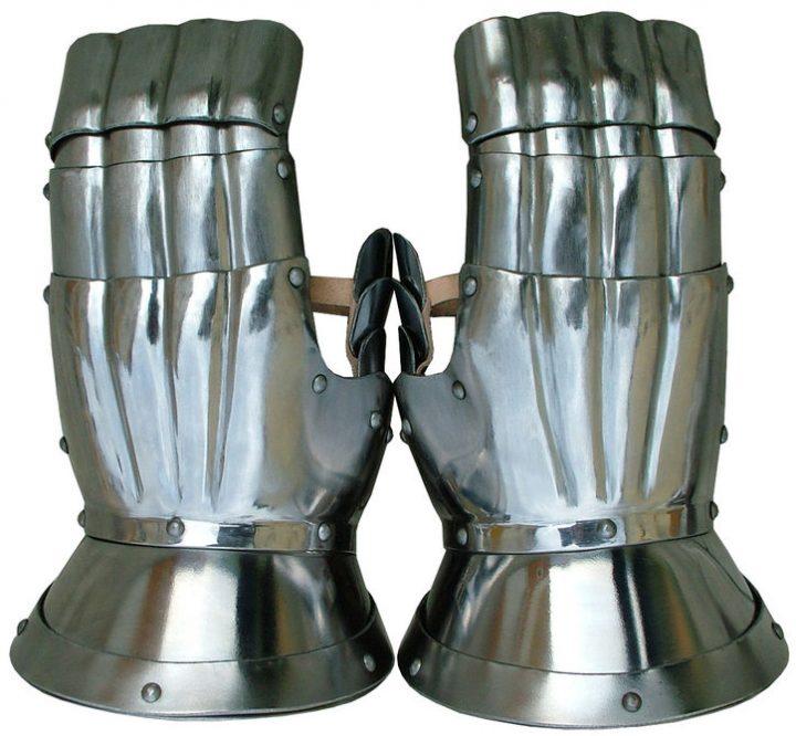 Pantserhandschoenen Hentzen I
