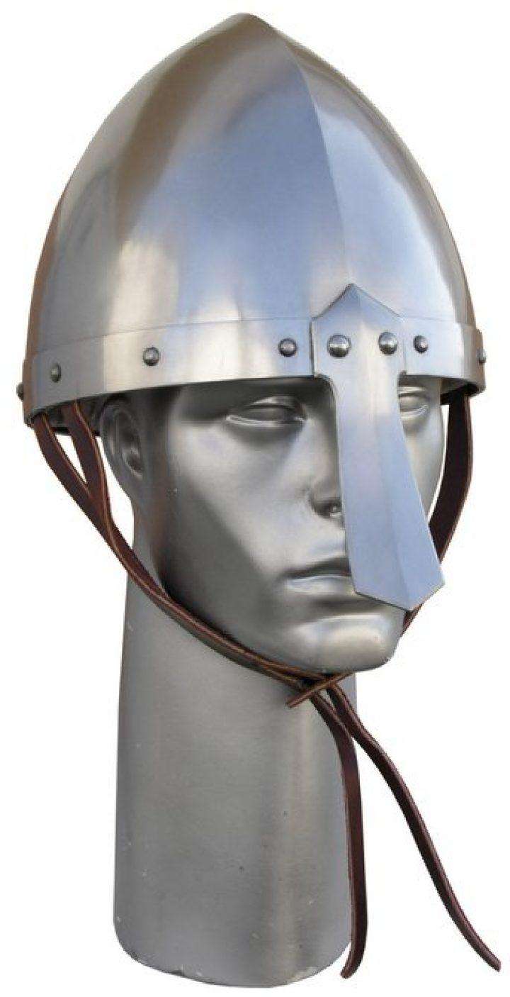Helm des heiligen Wenzel
