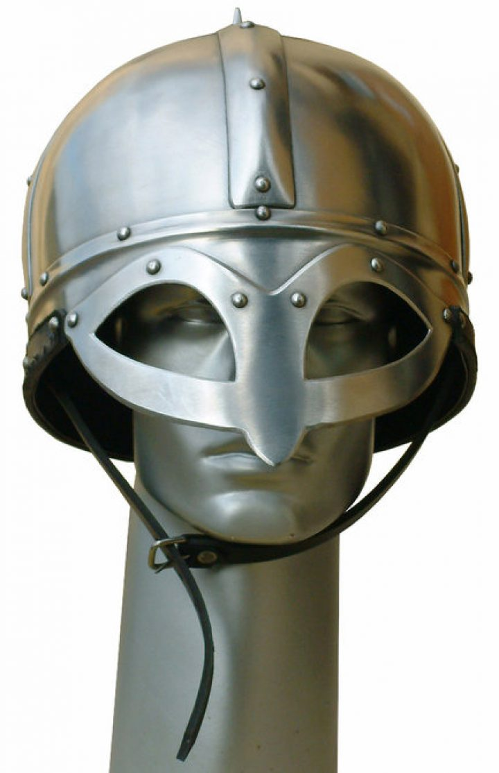 Viking Helm 6e - 8e eeuws