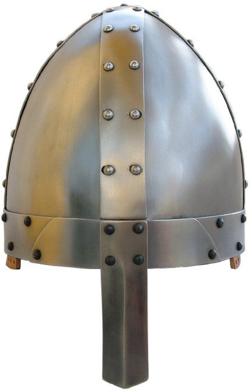 Noorman Ovaal Helm