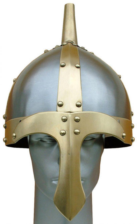 Slawischer Viking Helm