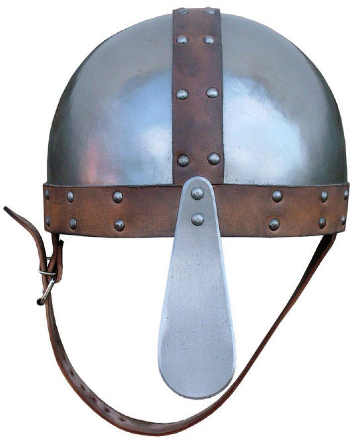 Vroege Viking Helm