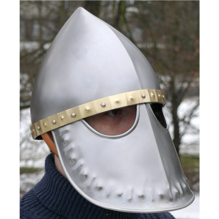 Italiaans Noorman Helm