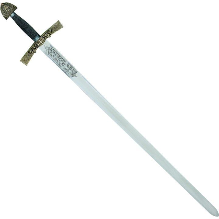 Mittelalter Schwert HSD-61835