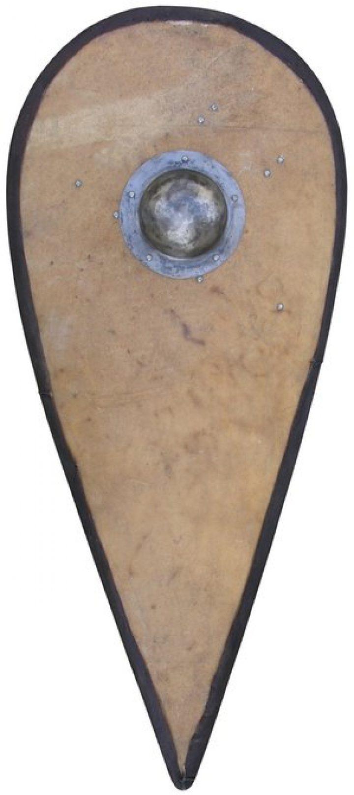 Noorman Schild 10e - 11e eeuws