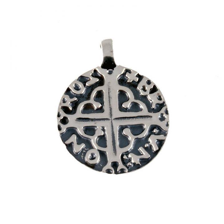 Viking Munt Roskilde-Dänemark zilver