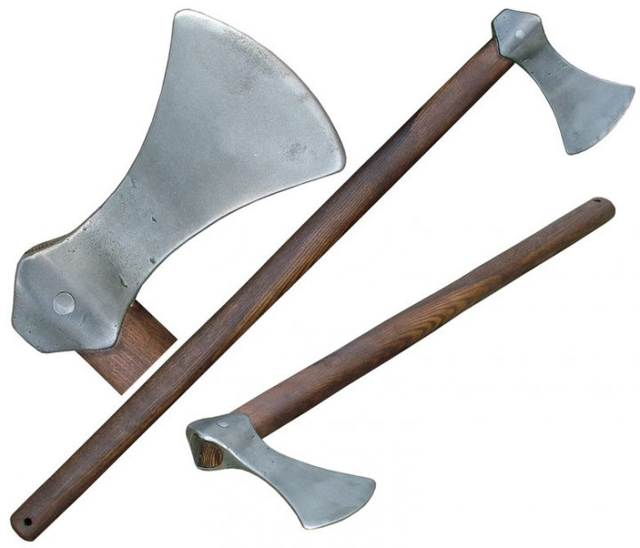 Viking Bijl - Axe