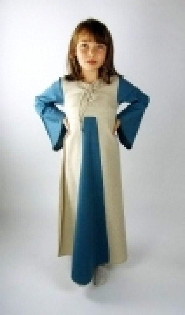 Mittelalter Kinder kleid