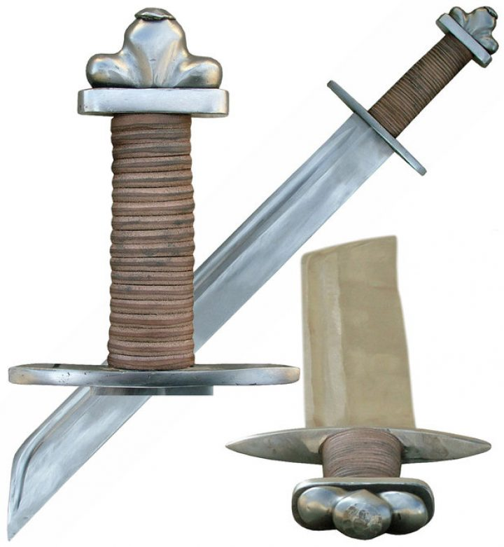 Viking Sax