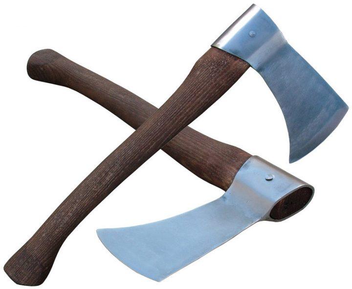 Viking Fransiska Werpbijl