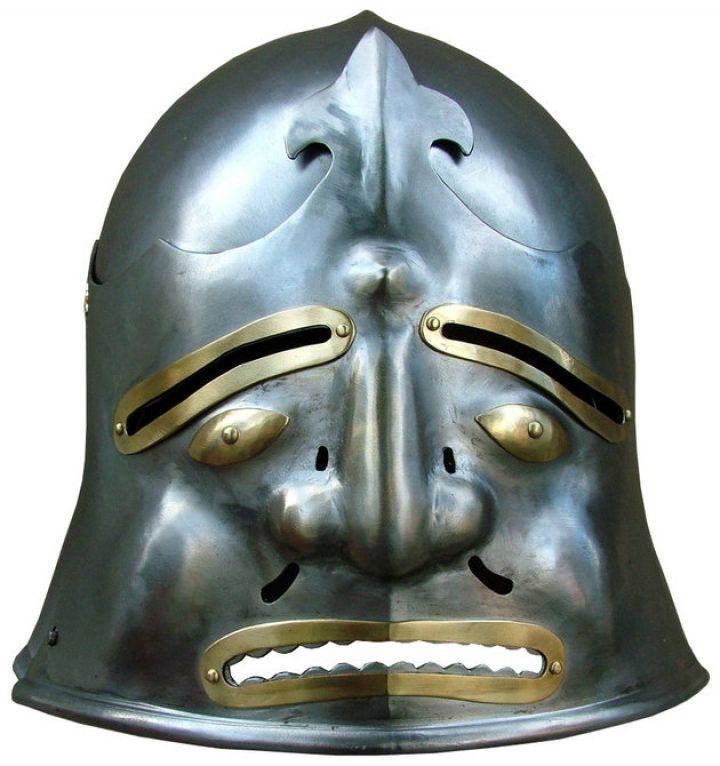 Sallet Helm Fantasy