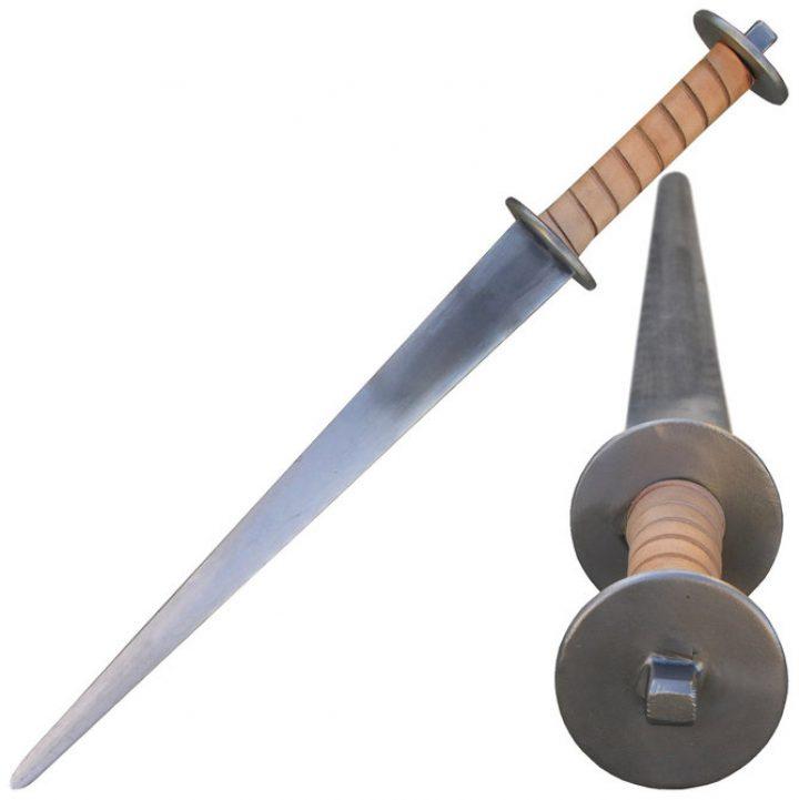 Middeleeuwse Schijvendolk 50 cm