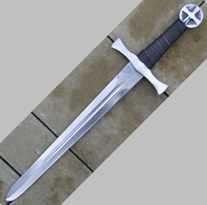 Middeleeuwse Dolk 50 cm