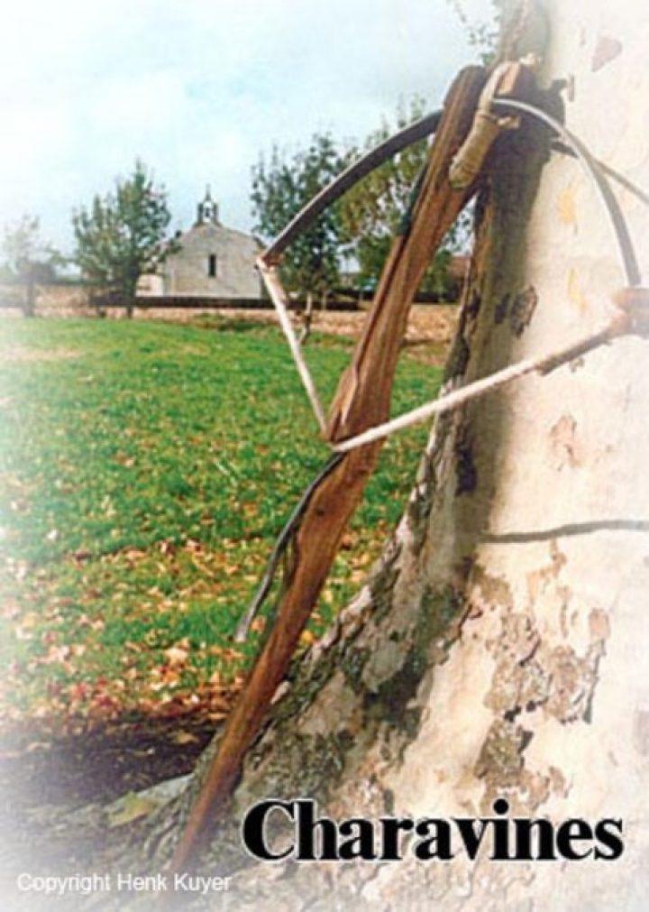 Armbrust 11 Jahrhundert Charavines