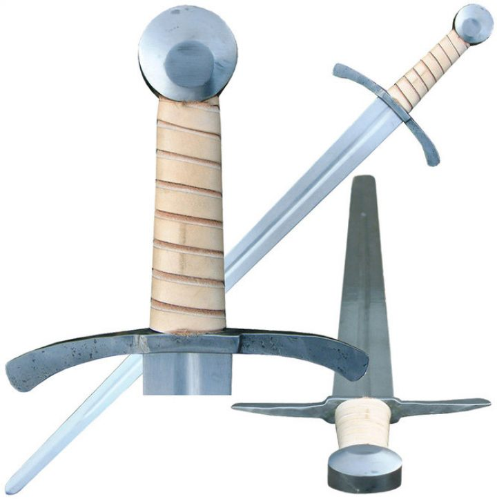 1 hand zwaard