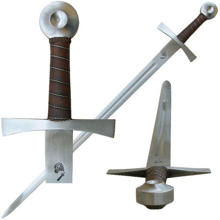 Mittelalter Einhander Schaukampf Schwert