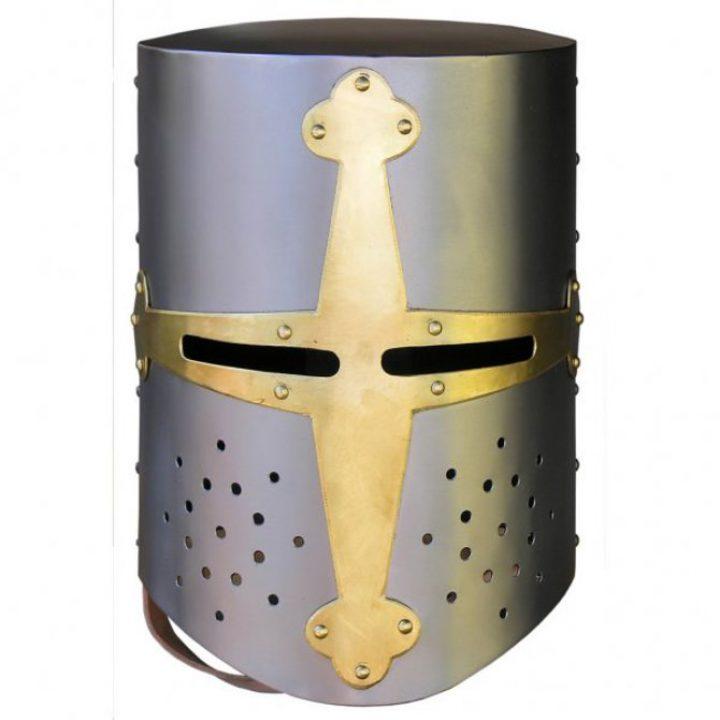 Crusader's Topfhelm