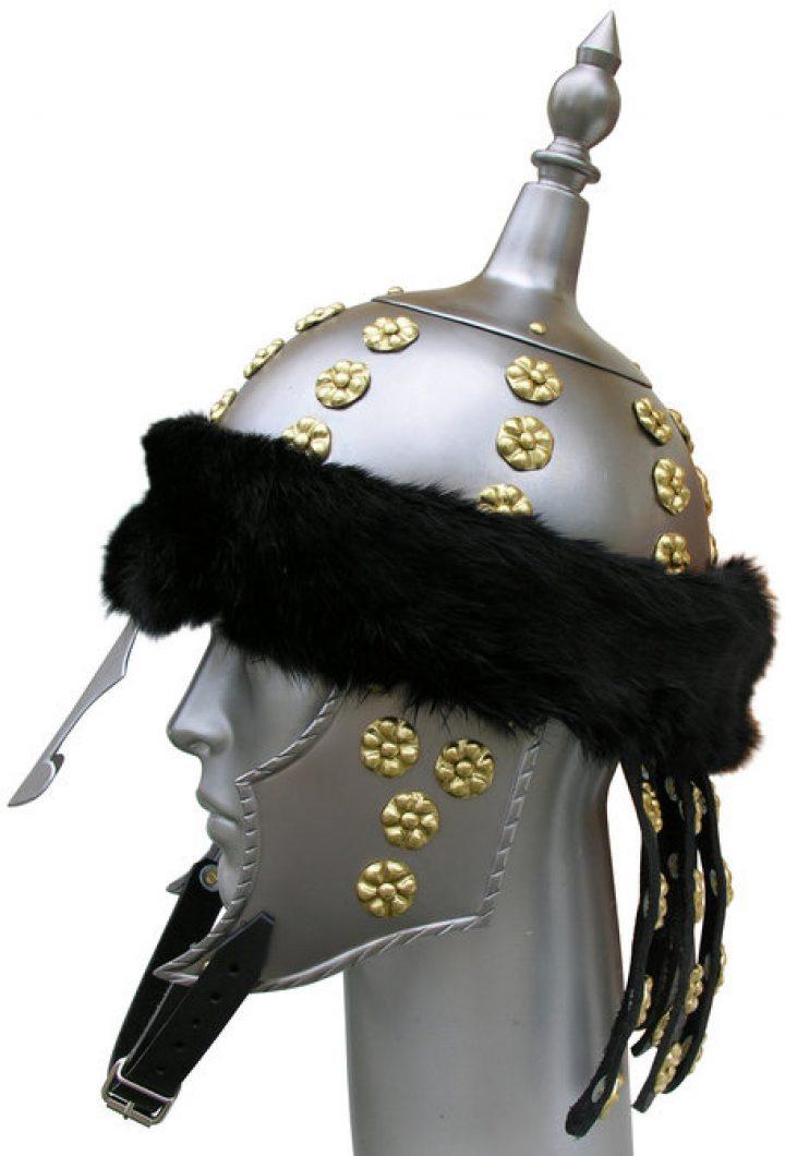 Persia Helmet