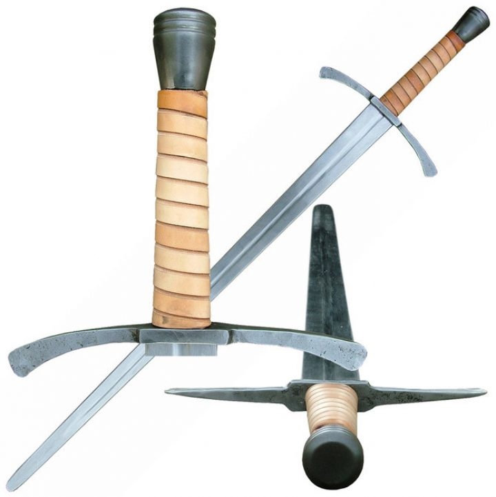 1.5 hand zwaard