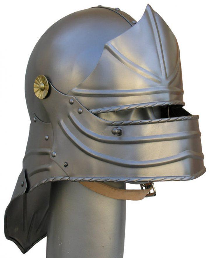 Schaller Helmet um 1480