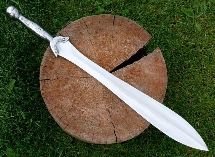 Keltisch zwaard hvpef-1610