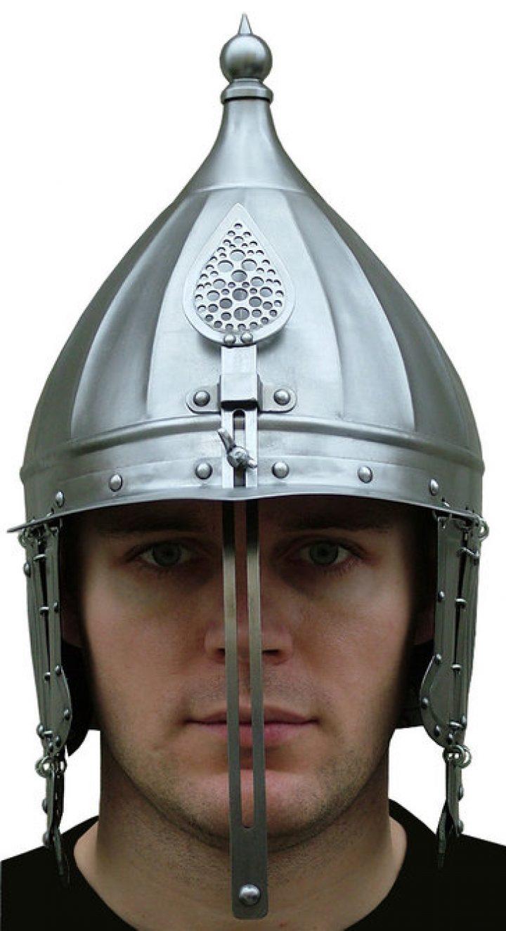 Turkischer Helm 15Jh.