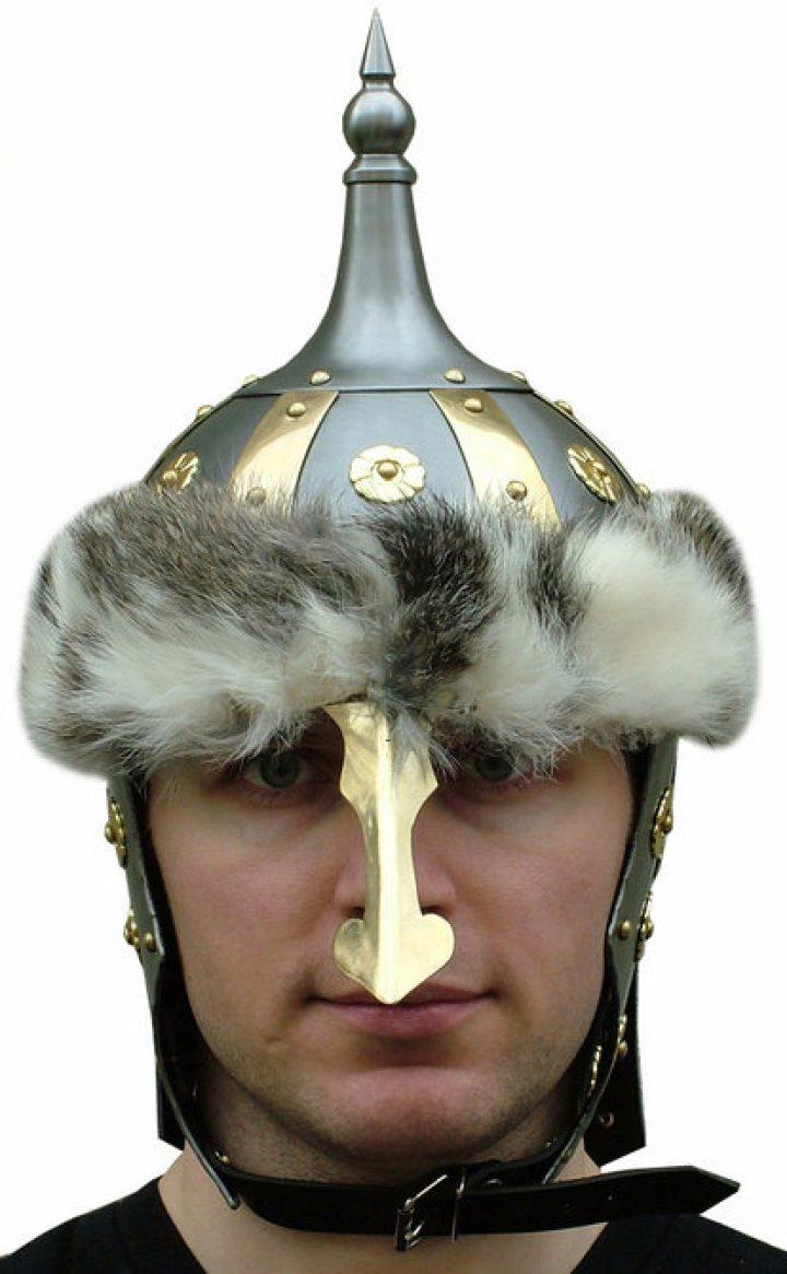 Persischer Helm Kulah Khud
