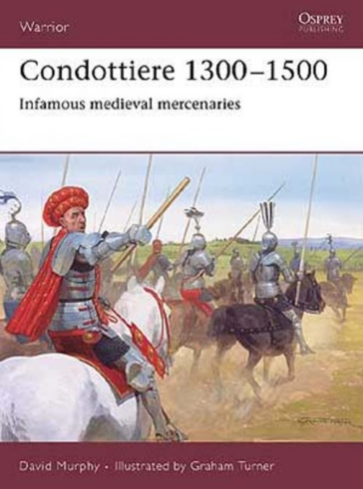 Condottiere 1300–1500