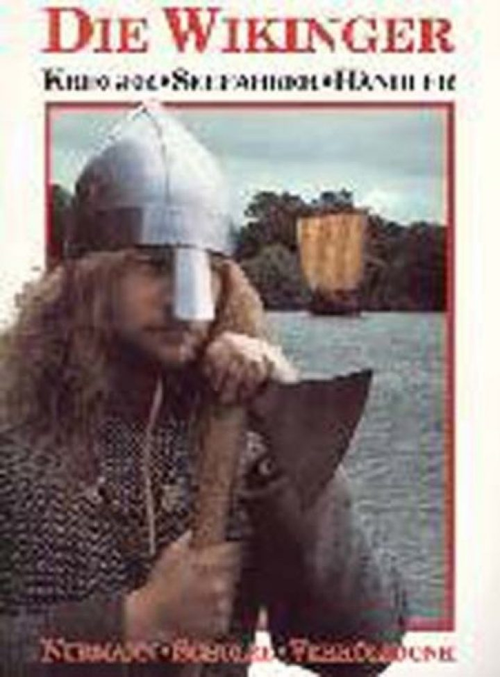 Die Wikinger -Krieger · Seefahrer ·