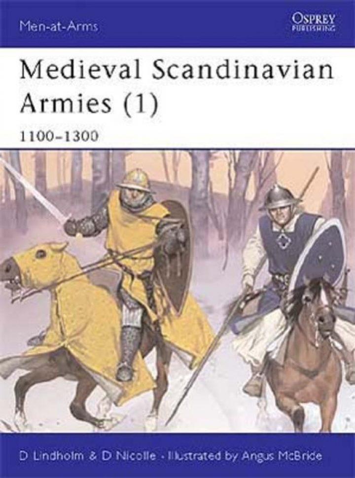Medieval Scandinavian Armies (1)