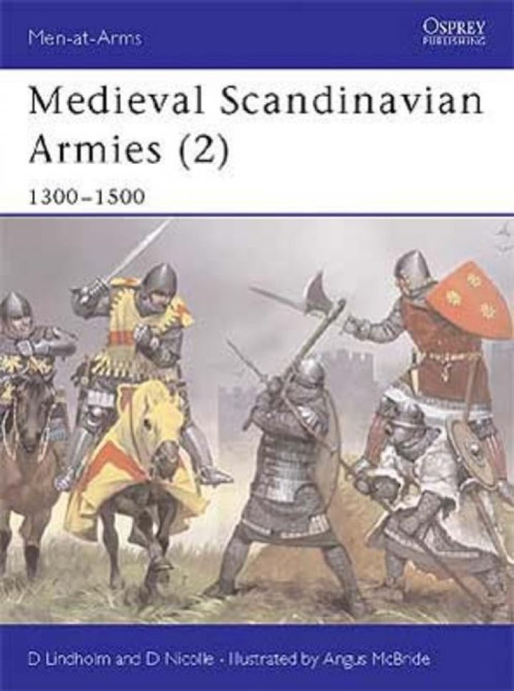 Medieval Scandinavian Armies (2)