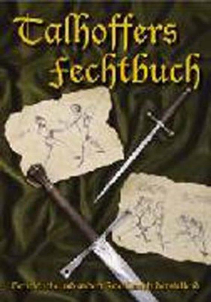 Thalhoffers Fechtbuch DHBM-2208000313