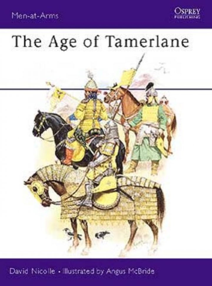 The Age of Tamerlane