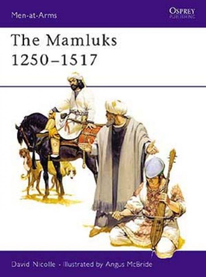 The Mamluks 1250–1517