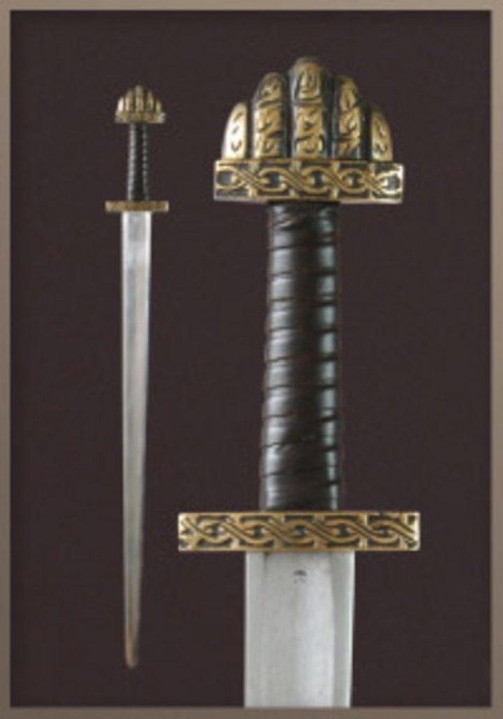 Viking Zwaard 10e eeuws