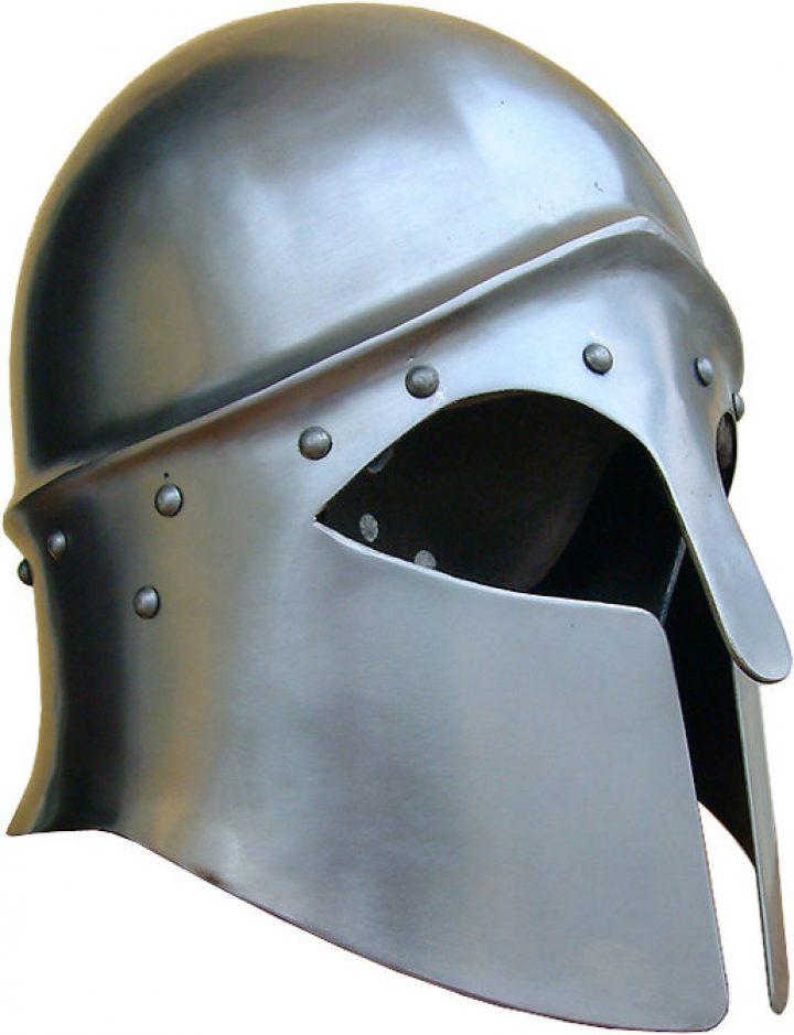 Korintischer Helm