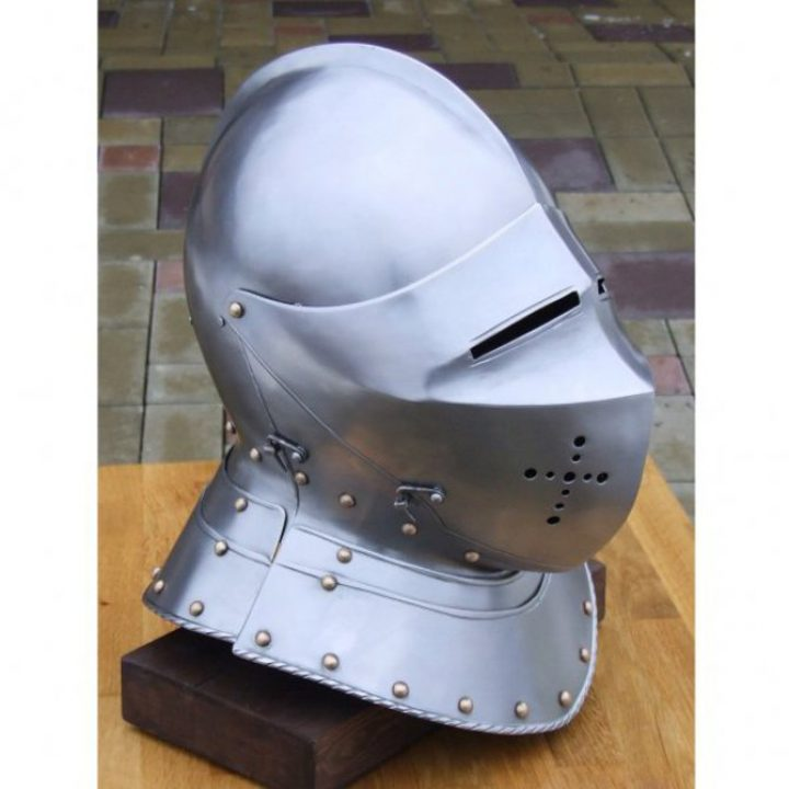 Turnier-Helmet