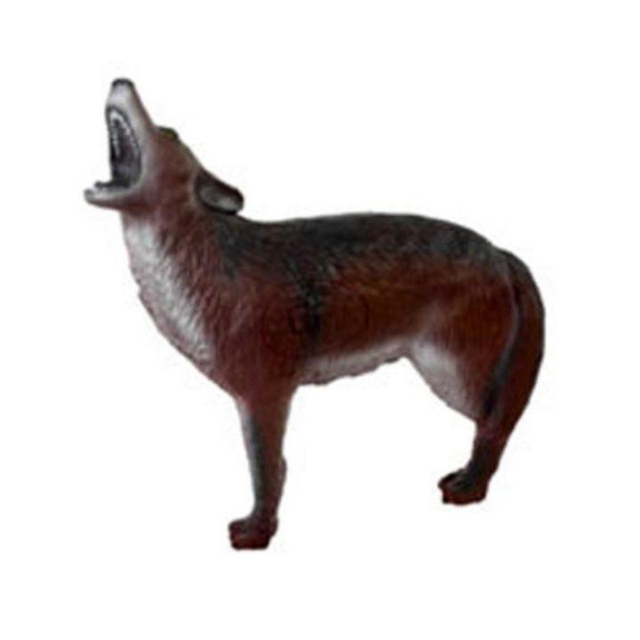 3D wolf BD-0000000390