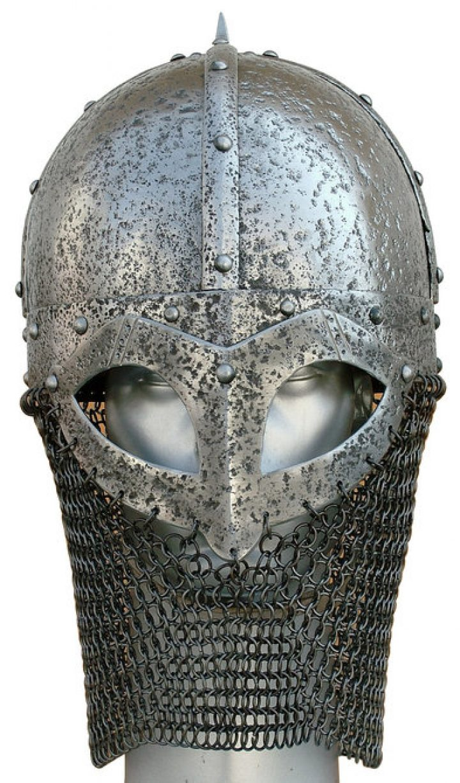Viking Brilhelm met Malien