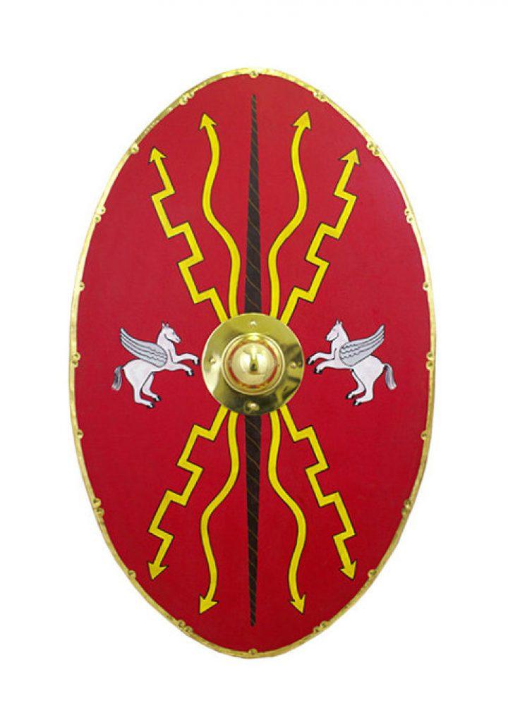 Romeins Schild Zenturion