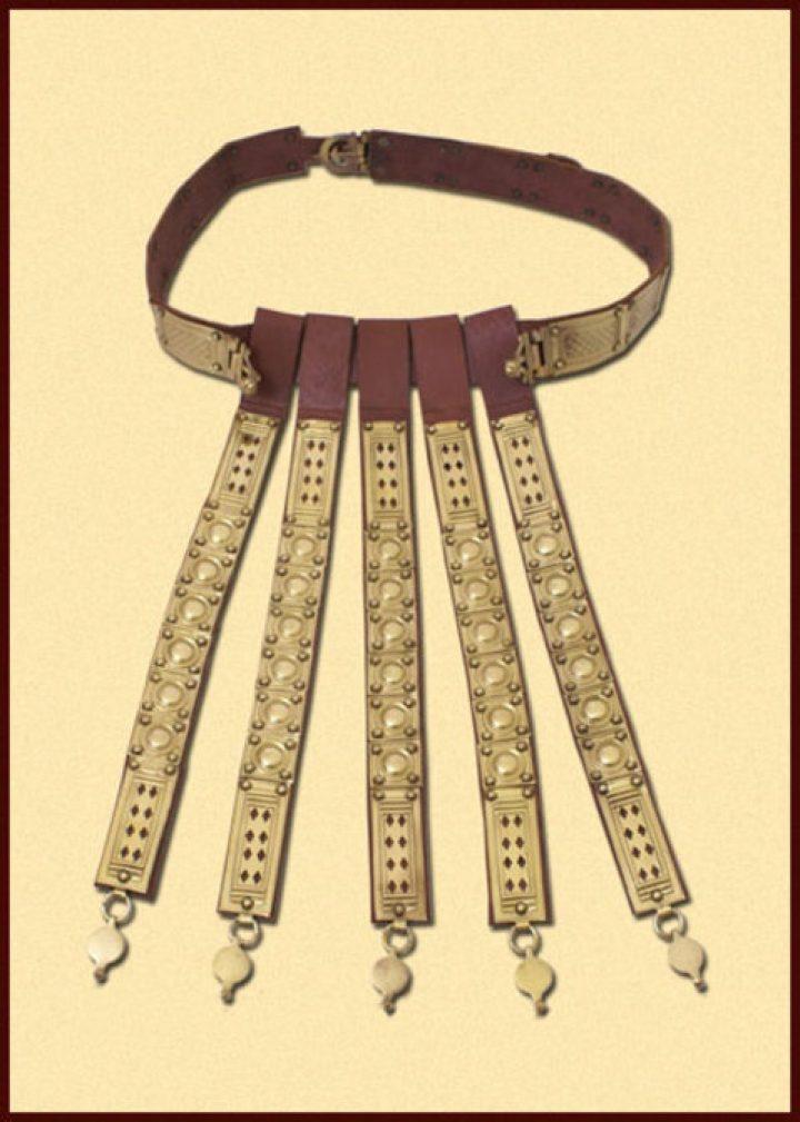 Romeinse Balteus Riemgordel