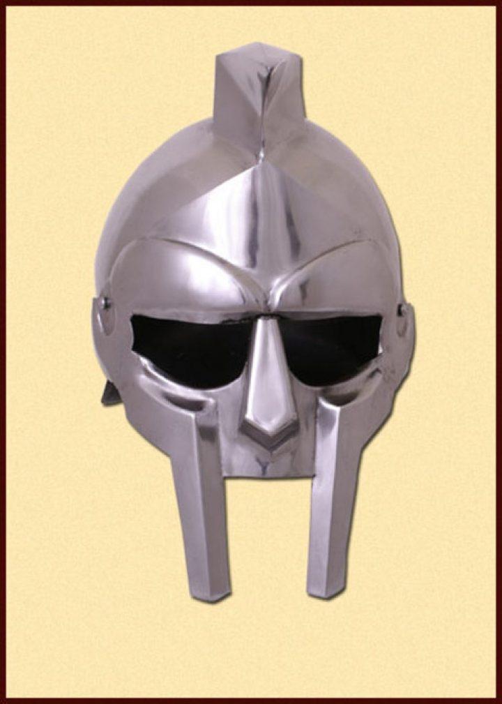 Gladiatorenhelmes Maximus Gladiator