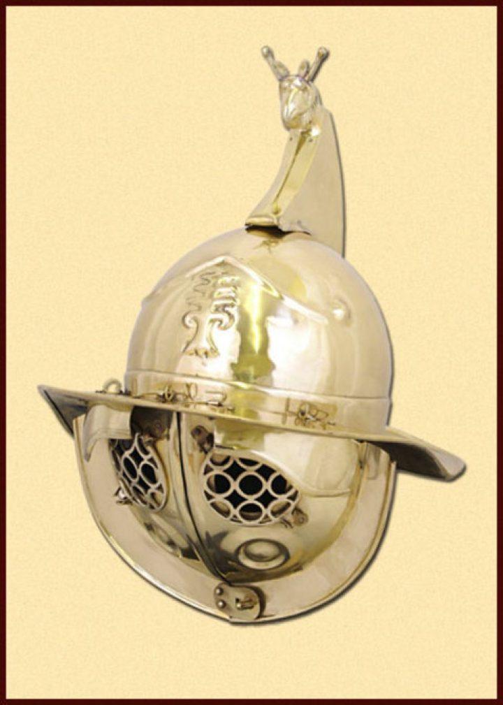Thrakischer Gladiatoren Helm