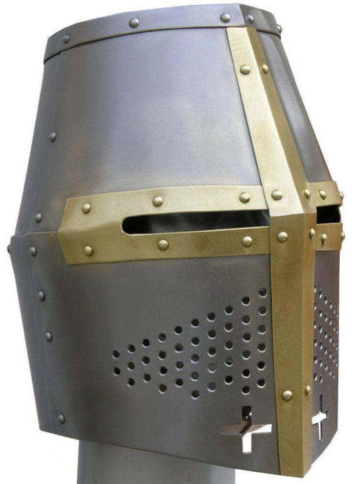 Kruisvaarders Pothelm